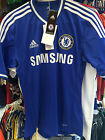 Chelsea Home Shirt 2013/14 Various Sizes - BNWT
