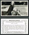 Ardath - Photocards Group N 1939 Small UK Film/Movie Tobacco Cards (£0.99 each)