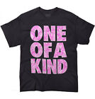 One Of A Kind Cute Shirt Positive Life Inspire Cool Gift Idea T Shirt