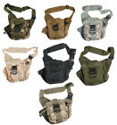 TACTICAL SWAT MULTI-PURPOSE OUTDOOR CS SHOULDER CARRIER BAG MULTI COLORS