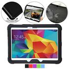 Poetic Turtle Skin Rugged Silicone Case for Samsung Galaxy Tab 4 10.1