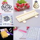 Alphabet & Number Letter Cake Cookies Decorating Cutter Sugarcraft DIY Mould #F
