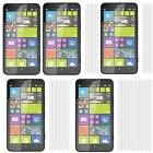 Multi Packs of Clear LCD Screen Protector Shield Film For Nokia lumia 1320