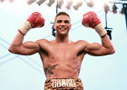 ANTHONY OGOGO 01 (BOXING) PHOTO PRINT