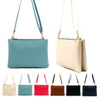 New Fashion Women Shoulder Tote Handbag Faux Leather Hobo Purse Cross Body Bag