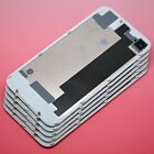 LOT White iPhone 4S Back Glass Rear Door Battery Case Cover replacement