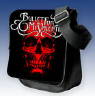 Bullet For My Valentine shoulder bag - can be personalised (Various Designs)