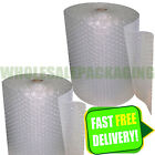 Large Bubble Wrap 1000mm x 50m (1 Meter Bubble Wrap) Fast Delivery