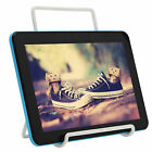 "iRulu 9"" 8GB Android 4.2 Tablet Azure Rear Dual Core&Cam A20 A7 WiFi w/ Bracket"