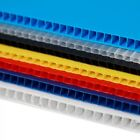 4mm Correx Fluted Board 1220 x 600 Correx Sheet Corrugated Plastic Sign Making