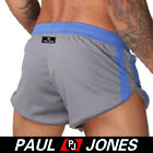 HOT Mens Sport Shorts Boxer Briefs Exercise GYM Underwear Casual Home Underpants