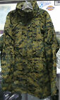 USMC WOODLAND MARPAT APEC PARKA RAIN COAT GORE-TEX SMALL MEDIUM LARGE