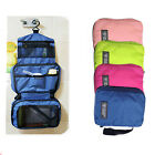 New Style Travel Hanging Cosmetic Makeup Toiletry Purse Holder Bag Organizer