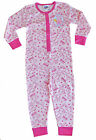 Peppa Pig Sleepsuit 1 to 5  Years Peppa All in One Peppa Pig Pyjamas
