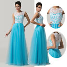 2014 New Long Formal Evening Party Prom Banquet Pageant Gown Bridesmaid Dress IN