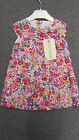 Mayoral Baby Girls Floral Dress size 12, 18, & 24 Months BNWT