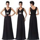 HOT SALE~ 2014 Vouge Women's Prom Dresses Evening Ball Gown Formal Party Wear