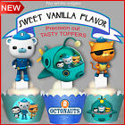 15 Octonauts EDIBLE XL Vanilla Wafer Cupcake Toppers 12 designs PRE-CUT cup cake