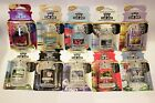 YANKEE CANDLE ULTIMATE CAR JAR 3D CAR AIR FRESHENER 10 SCENTS AVAILABLE