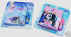 Frozen Notebook Pen Set Elsa Anna pink blue gift  stationery set party christmas