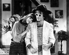 ROBIN WILLIAMS AND PAM DAWBER 07 (MORK AND MINDY) CAST PHOTO PRINT