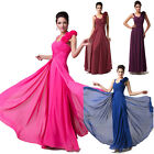 *NEW* Sweetheart Long Formal Evening Bridesmaid Prom Dresses Wedding Party Dress