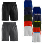 """UNDER ARMOUR MIRAGE 8"""" GYM SHORTS / TRAINING SPORTS SHORT - MENS FITNESS / GYM"""