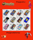 RETRO CARTOON PHONE CASES IPHONE 4 4S & 5 5S 5C & 6 SAMSUNG S3 S4 S5 S6 S7EDGE+