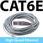 10m 20m 30m CAT6e ETHERNET / NETWORK CABLE - RJ45