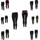 More Mile Calgary Frauen Thermal Lauftraining Lange Tights