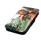Truffle Shuffle Goonies Printed Faux Leather Flip Phone Cover Case