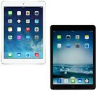 Apple iPad Air MD786LL/A 32GB Wi-Fi Black Or MD789LL/A White 5th Gen Retina