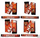 United Scarf Selection Christmas Fathers Day Birthday Gift