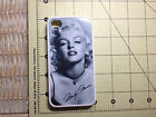 Marilyn Monroe Apple iphone 4,4S, 5,5S & 6  case Cover or At&T Phone Samsung