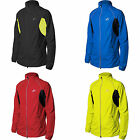 More Mile More-Tech Mens Reflective Hi Viz  Running Cycle Water Resistant Jacket