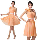 ❤SUPER CHEAP ❤ Formal Prom Cocktail Ball Evening Party Occasion Homecoming Dress