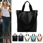 New Fashion Women Handbag Shoulder Tote CrossBody Leather Hobo Bag Purse Satchel