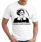Dr Brule PLANES funny Quote fan art Mens t Tee Shirt eric birthday pilot bomber