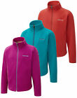 Craghoppers Iskara Girls FULL-ZIP Microfleece Jacket Top Jumper 5 - 13 yr CKA144