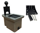 Club Clean - Club and Ball Washer - Perfect for all golfers and golf cars!