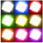 5050 SMD SMT PLCC-6 3-CHIPS White Red Yellow Blue Green W-W LED Light