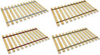 NEW QUEEN SIZE BED SLATS CUSTOM WIDTH THEMED STRAPS WOOD SUPPORT BOARD PLATFORM