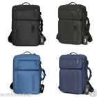 New Three Way Backpack Bags School Book Laptop Protection Messenger Luggage Sack