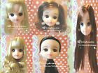 Doll Head ~ Takara Licca & Friends doll Head 1pcs