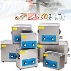 3L/6L/9L Ultrasonic Ultra Sonic Cleaner Bath with Timer Dental for Ring Dentures
