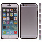 """High Quality Ultra Thin Aluminum Protector Bumper Frame For Apple 4.7"""" iPhone 6"""