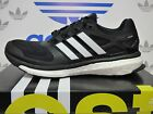 NEW ADIDAS Energy Boost 2.0 ESM Mens Running Shoes -Black/White;  M29755