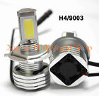 Newest H1 H3 H7 H4 H8 H9 H11 H13 9003 9004 9005 9006 9007 CREE LED HeadLight Kit