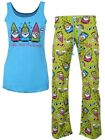 David & Goliath Gnomies Women's Pyjama Set