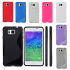 Gel Silicone Case TPU Rubber Cover Skin for Samsung Galaxy Alpha, G850F Europe